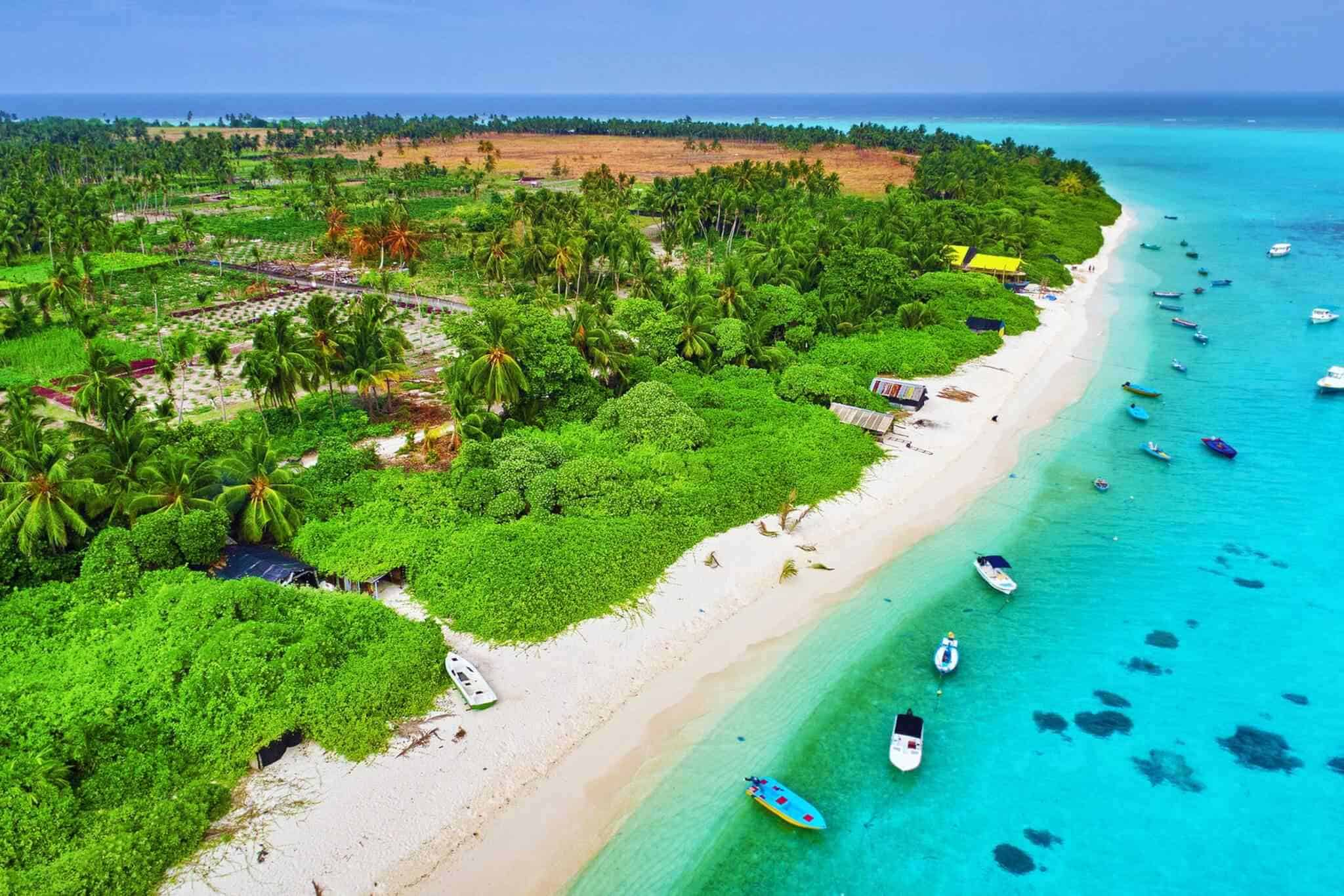 Unforgettable Mauritius Package
