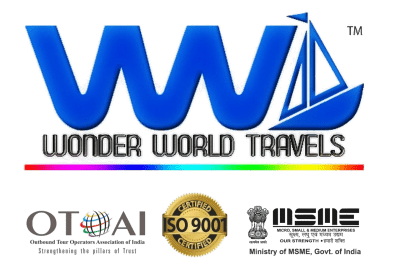 Wonder World Travels