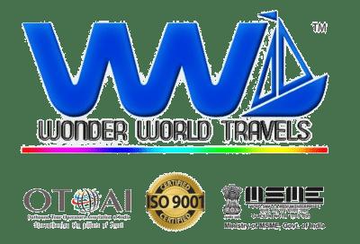 Wonder World Travels