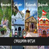 Chardham-Helicopter - Wonder World Travels